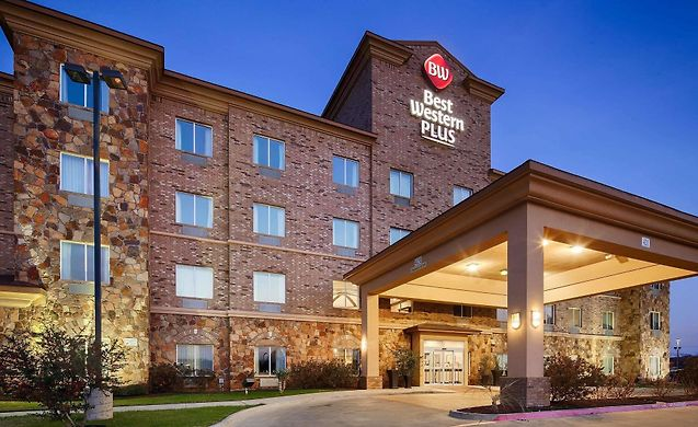 Hotel Best Western Plus Dfw Airport West Euless